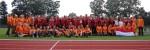 Veel deelnemers aan de C-interland afgelopen zaterdag in Rheine doen nu ook weer mee aan de CD-finale