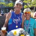 Hans van der Linden en Yvonne van Keulen